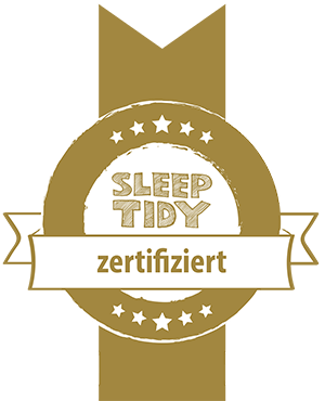 Sleep Tidy Logo